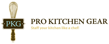 Pro Kitchen Gear
