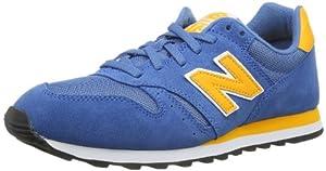 New Balance M373 D 14E 357421-60 - Zapatillas para hombre, color varios colores, talla 44