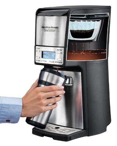 Hamilton-Beach-BrewStation-48465-Summit-Ultra-12-Cup-Coffee-Maker