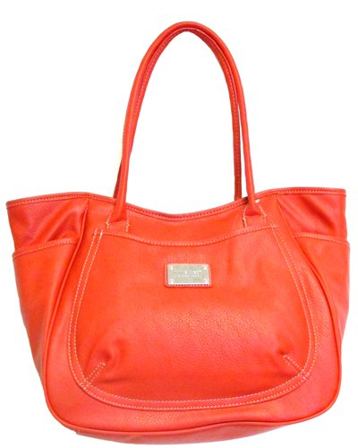 Nine West Continental Large Shopper (Red)