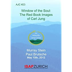 AJC #23 The Red Book Images of Carl Jung