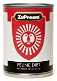 (24 Pack) ZuPreem Exotic Feline Diet Canned Food, 13.2 Ounces each