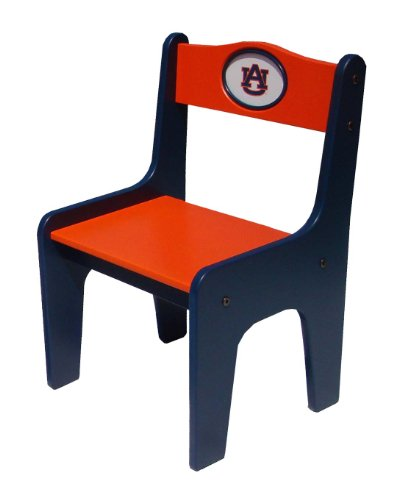 Adventure Furniture C0539-Auburn Auburn University Child Team Spirit Chair