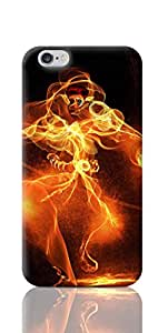 Merchbay Back Cover for iPhone 6 (Multicolor) [Electronics]