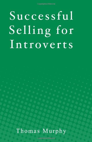 Successful Selling For Introverts