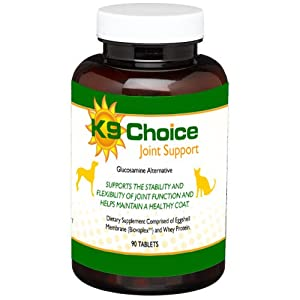 K9 Choice Joint Support 90 tablets