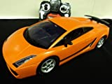 Lamborghini Superlggera Radio Remote Control Car Rechargeable