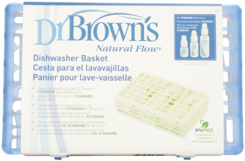 Dr. Brown's Dr. Brown's Standard Dishwashing Basket
