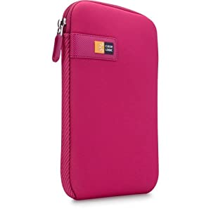 "Case Logic 6-7"" Tablet & e-book Reader Sleeve (Pink)"