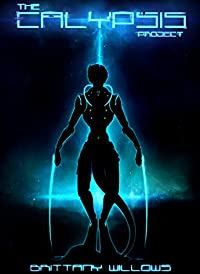 The Calypsis Project by Brittany M. Willows ebook deal