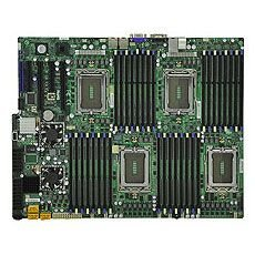 Supermicro H8QG6-F Motherboard - Amd SP5100;AMD SR5670;AMD SR5690 - Socket G34 - DDR3 Sdram