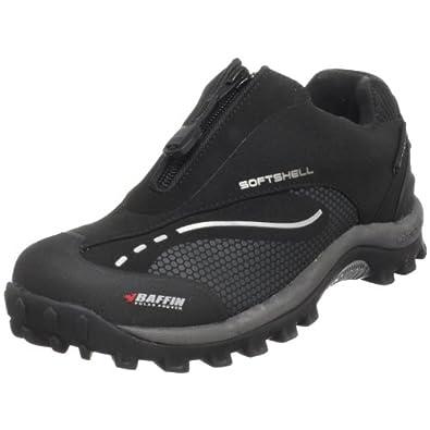 Buy Baffin Ladies Zip Hiking Shoe by Baffin