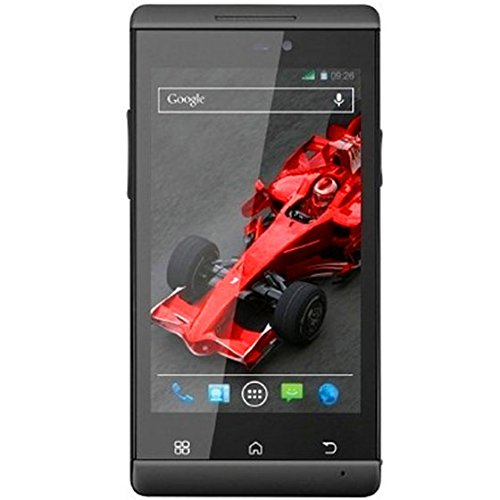 XOLO Q500S IPS BLACK