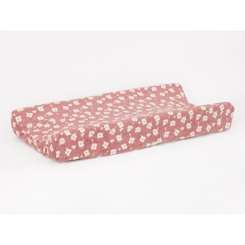 CoCaLo Emilia Changing Pad Cover - 1