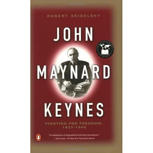 essays biography john maynard keynes
