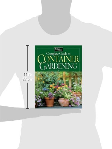 Complete Guide To Container Gardening Better Homes And Gardens Gardening