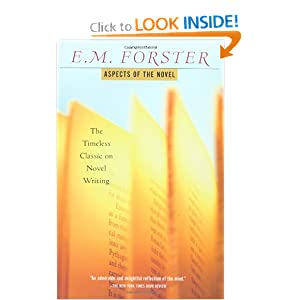 Aspects of the Novel - E.M. Forster
