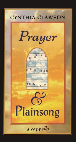 Prayer and Plainsong: Traditional Music Video [VHS]