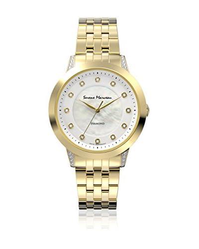Serene Marceau Reloj de cuarzo Series V  34 mm