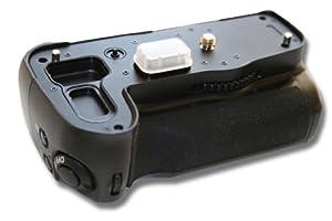 Poignée Grip batterie pour appareil photo Pentax K-5 IIs, K5 Iis, K5, K-5, K-5 II 18-55 + 50-200 WR 3,5-5,6/18-55 WR 3,5-5,6/18-135 WR remplace D-BG4