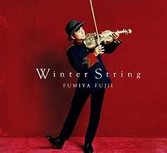 Winter String(初回生産限定盤)(DVD付)