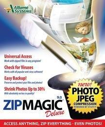 Zip Magic 9.0