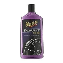 Meguiars G7516 Endurance Tire Gel (473 ml)