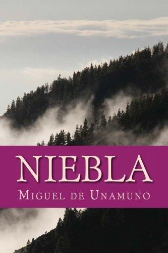 Niebla  [de Unamuno, Miguel] (Tapa Blanda)