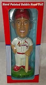 Jd Drew St Louis Cardinals Bobble Head MLB Players Choice Genuine Merchandise Bobble... by Bobble Dobbles