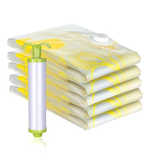 lavavida-sacchetti-sottovuoto-confezione-da-5-sacchetti-salvaspazio-spessa-e-flessibile-bonus-grande