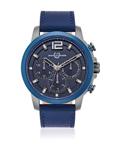Spears & Walker Reloj de cuarzo Highnoon  46 mm