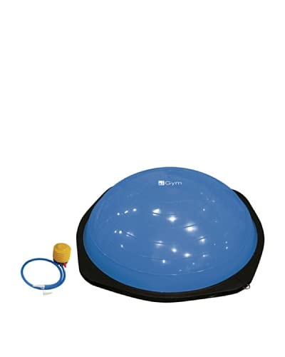 iGym Plataforma Inestable Balance Trainer 55 cm Azul / Negro