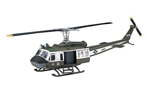 HASEGAWA 00141 1/72 UH-1H Iroquois - 1