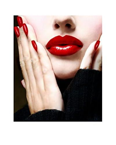 LegendArte Pannello Decorativo su Tela Maquillage Perfetto