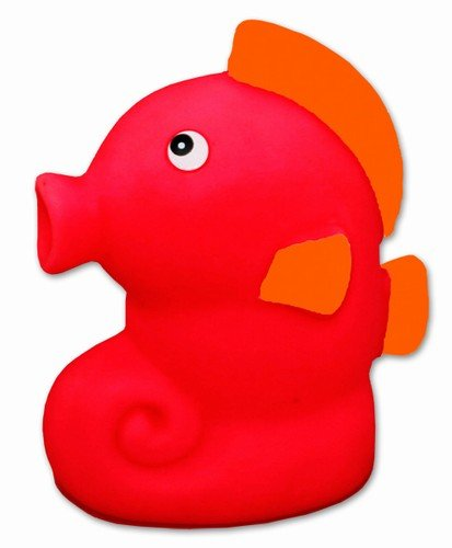 Bath Buddy Sea Horse Water Squirter