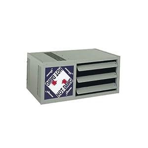 Modine HD100AS0111 Hot Dawg Heater 100,000 BTU, Power Vented, Hanging Furnace