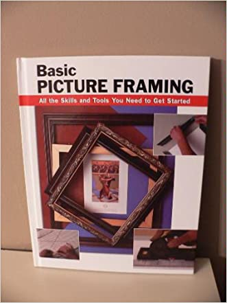 Basic Picture Framing