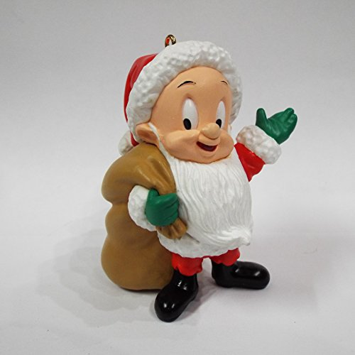 hallmark-keepsake-ornament-elmer-fudd-as-santa-1993-qx5495