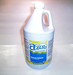 Puro Azul Delimer Lime Away, Commercial-Strength Azul Descaler Restroom & Shower Cleaner -- Unlike Whimpy Delimers This Blasts Nastiest Crud & Crap Faster