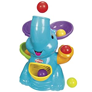 Playskool - Trompa Ball (Hasbro 31943148)