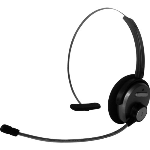 Vibe® Over The Head Noise Canceling Ultra-Slim Bluetooth Wireless Headset For Iphone 5S, Samsung Galaxy S5, Note 3, Htc One, Nexus 5, Moto X, Motorola Droid, Lg G2 Pro Gaming Psp, Laptop And Desktop Computers, Tablets, And Others