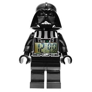 Lego Star Wars Darth Vader Figure Clock - 9002113