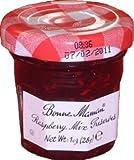 Bonne Maman Mini Raspberry Blend Preserves (15)