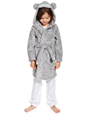 Tatty Teddy Hooded Dressing Gown
