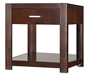 Martin Furniture Carlton End Table End Tables Living Room