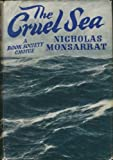 THE CRUEL SEA NICHOLAS MONSARRAT