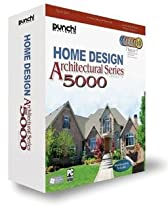 Hot Sale Punch Software Home Design Architectural Series 5000 - Windows