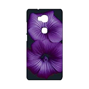 G-STAR Designer Printed Back case cover for Huawei Honor X - G2501