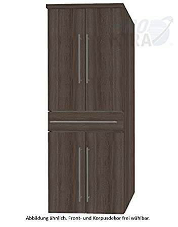 In Crescendo (HNA056 A7M) Bathroom Furniture Tall 60 cm