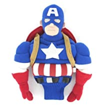Captain America Headcover